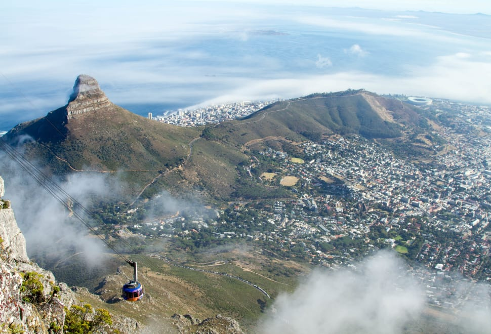 Table Mountain Hiking in Cape Town - Best Time