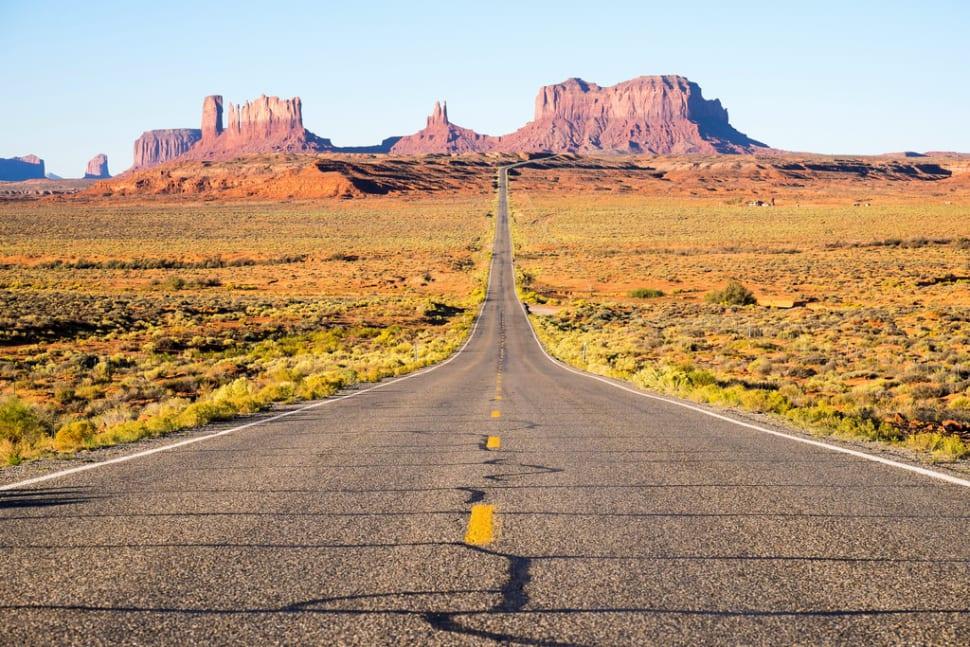 Wildcat Trail & Monument Valley in Utah - Best Season