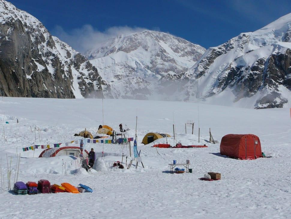 Things to do in Alaska : Denali