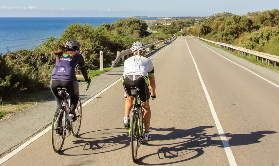 Cycling in Cyprus - Best Time