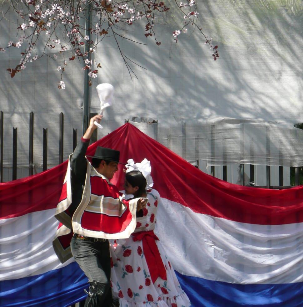 Cuecas Mil in Chile - Best Season