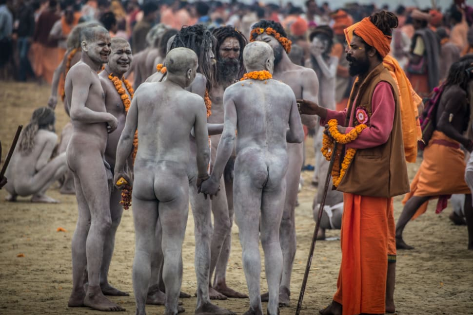Kumbh Mela in India - Best Time