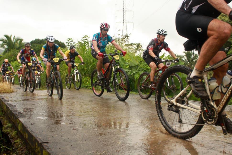 La Ruta de Los Conquistadores in Costa Rica - Best Season