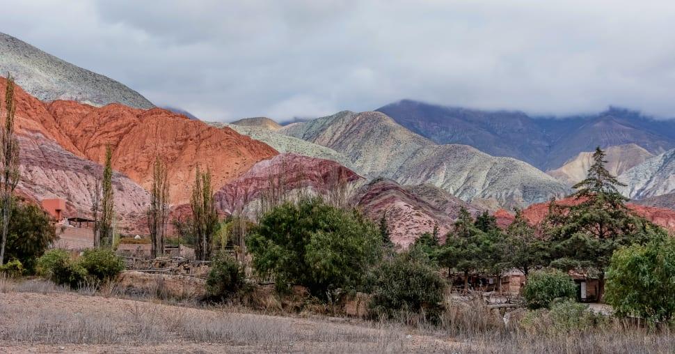 Quebrada de Humahuaca in Argentina - Best Time