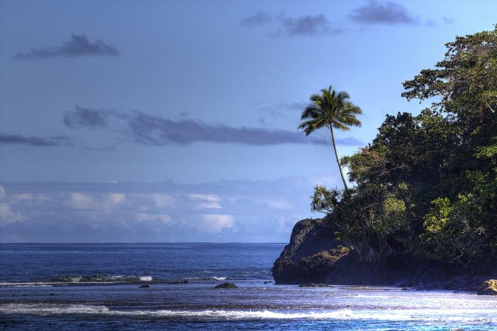 Taveuni Island in Fiji - Best Season