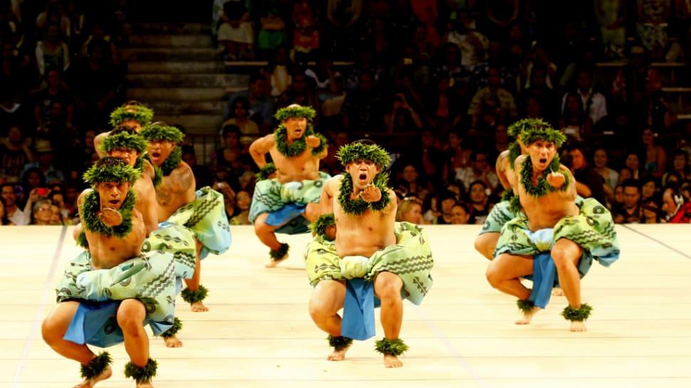 Merrie Monarch Festival in Hawaii - Best Season