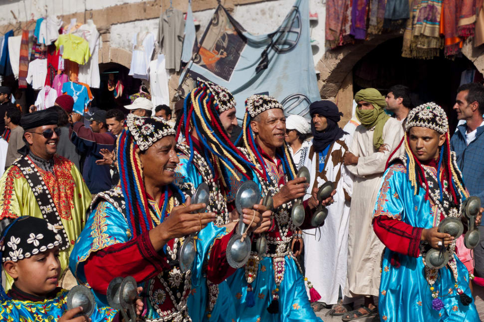 Gnaoua World Music Festival in Morocco - Best Time