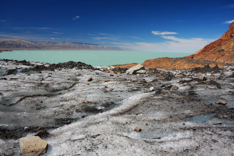 Viedma Glacier trek
