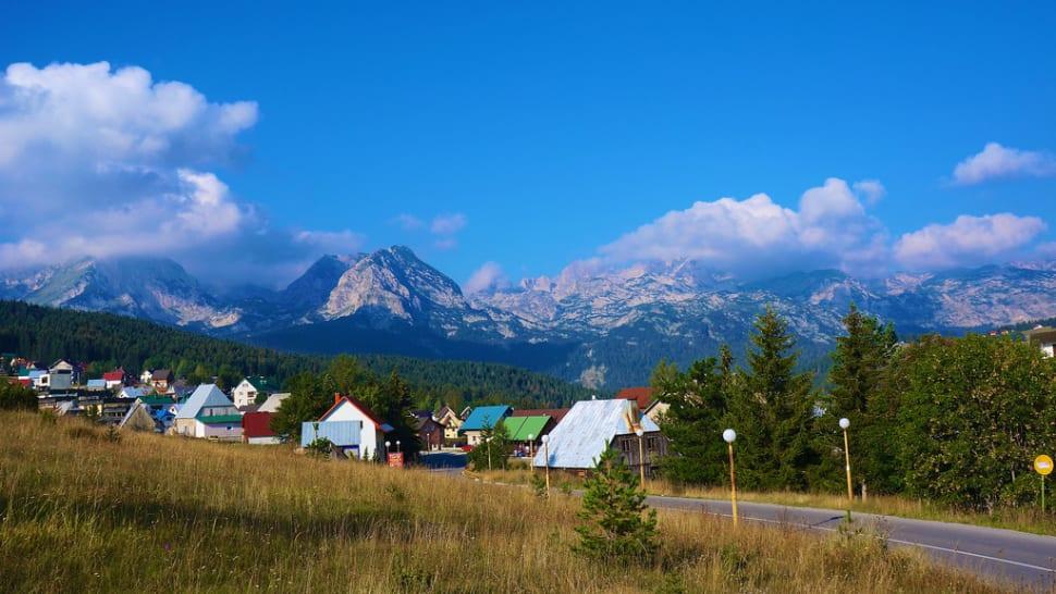 Visiting Villages in Montenegro - Best Season