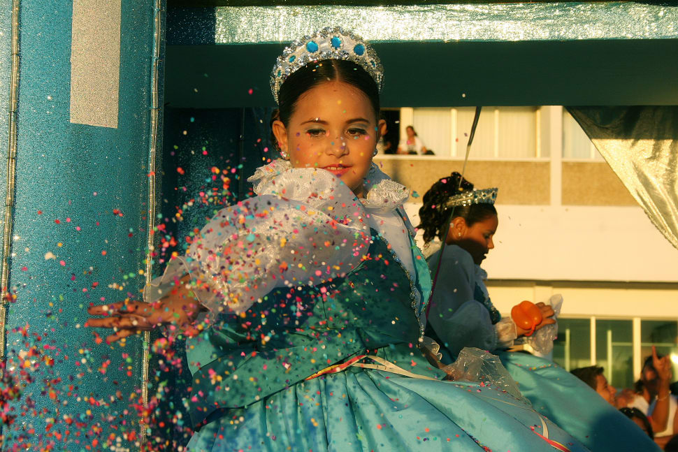 Carnaval de Mazatlán in Mexico - Best Season