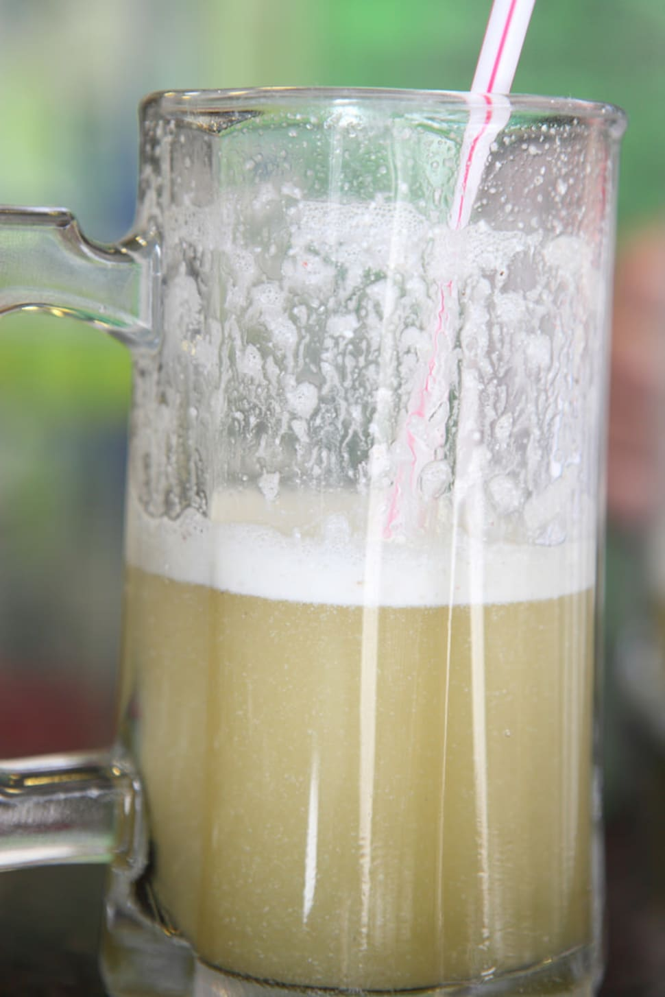 Sugarcane Juice in Jordan - Best Season