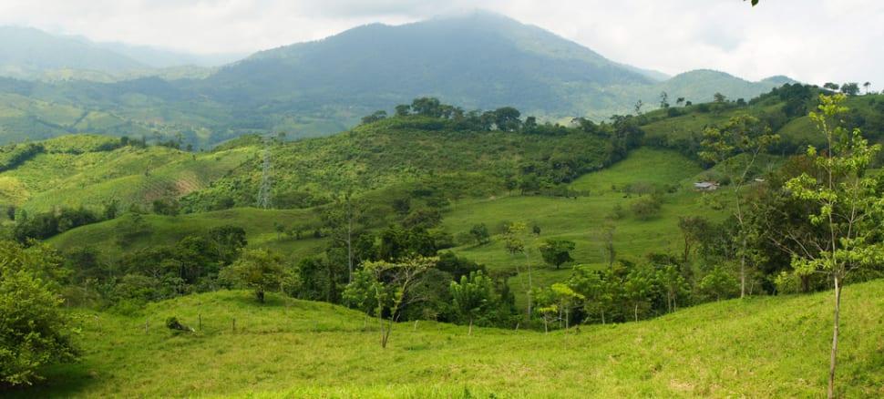 Rainy Season (Continent) in Honduras - Best Time