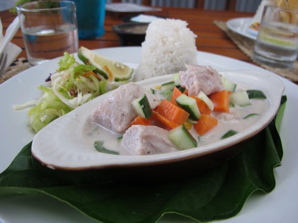 Kokoda (Fijian Ceviche) in Fiji - Best Time