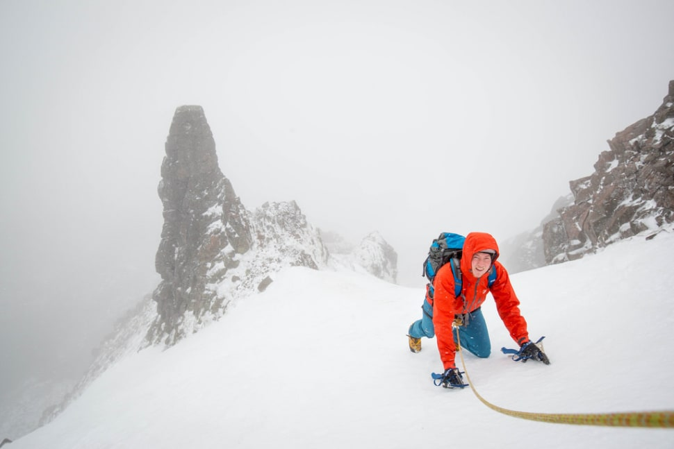 Winter Mountaineering and Ice Climbing in Scotland - Best Time