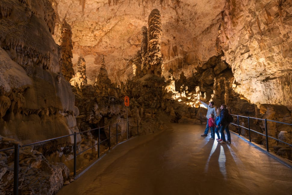 Karstic Caves in Slovenia - Best Time