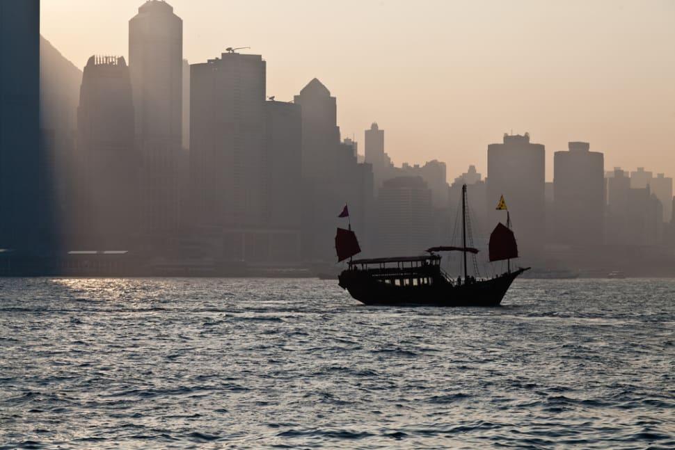 Winter in Hong Kong - Best Season