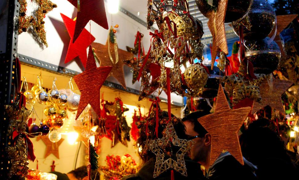 Christmas or Navidades in Spain - Best Time