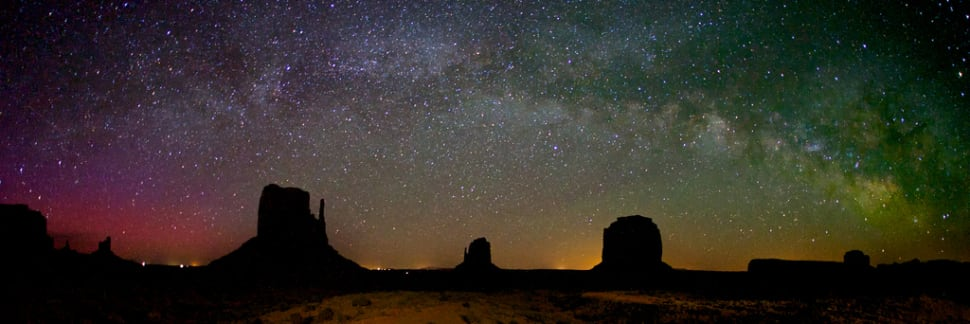 Best time for Wildcat Trail & Monument Valley in Utah