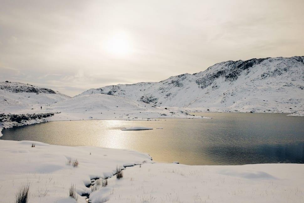 Winter (Gaeaf) in Wales - Best Time