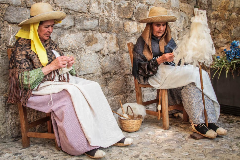 Best time to see Medieval Festival Ibiza