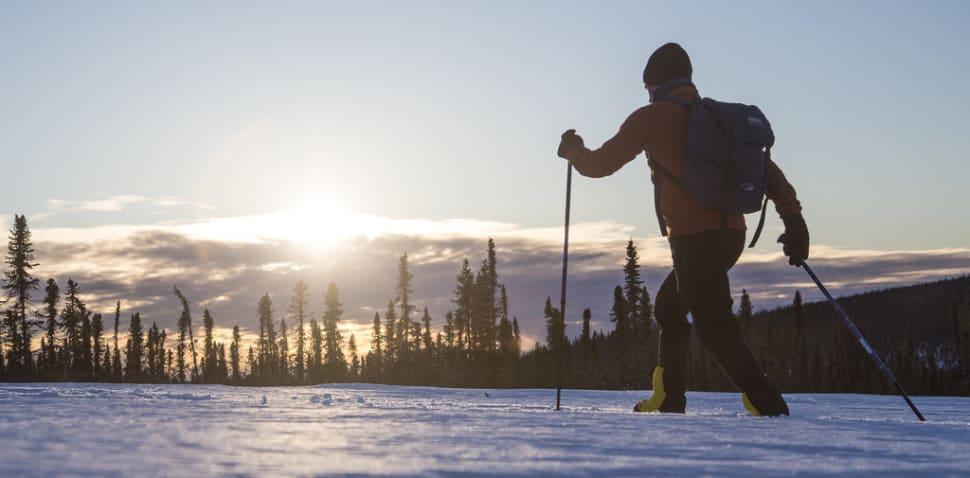 Winter in Alaska - Best Season