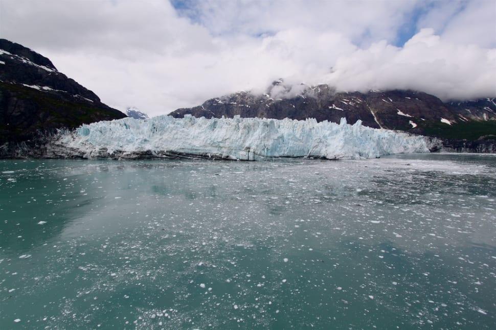 Glacier Bay, Tracy Arm Fjord, AK