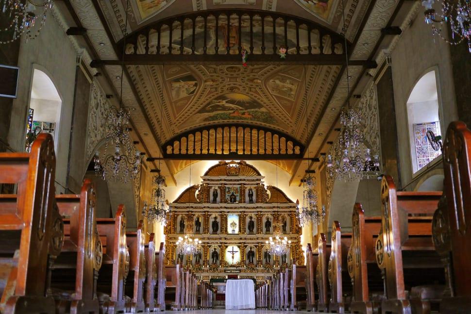 Cebu | Santo Niño Church