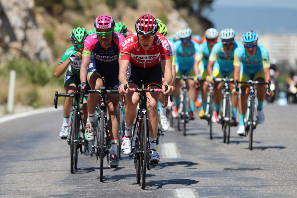 Best time to see Presidential Cycling Tour of Turkey