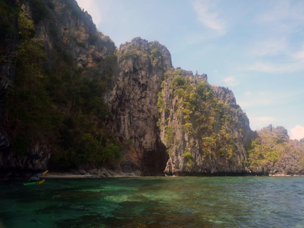 El Nido Caves in Philippines - Best Time