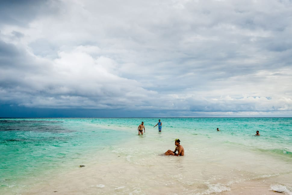 Best time for Beach Season in Philippines