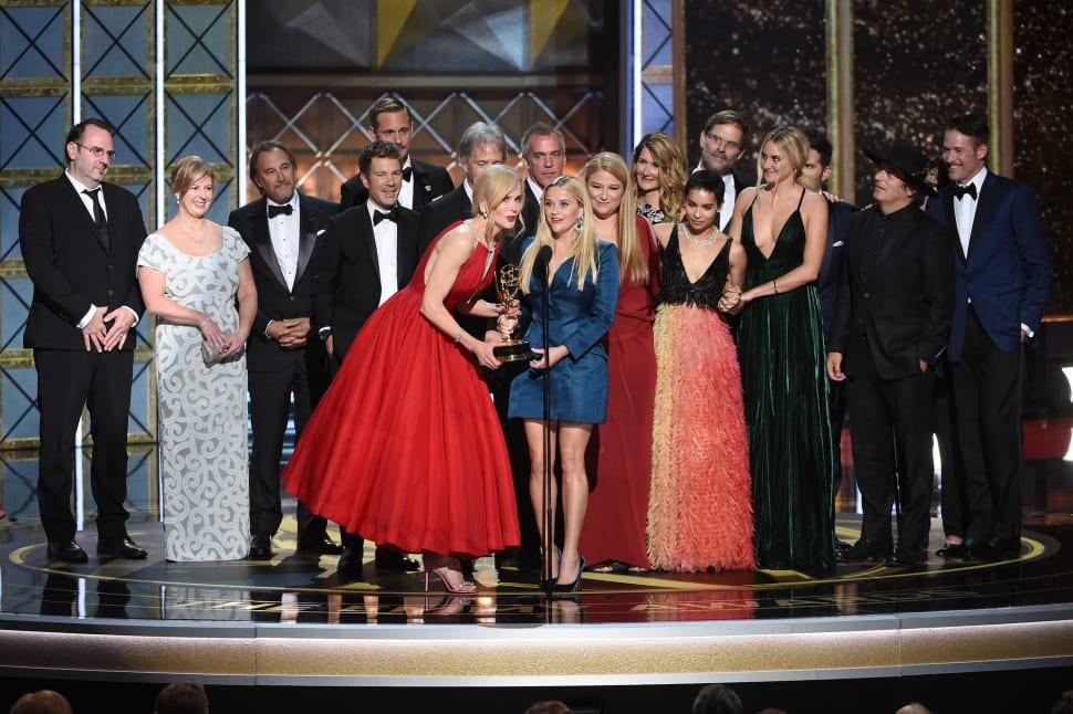 Emmy Awards in Los Angeles - Best Season