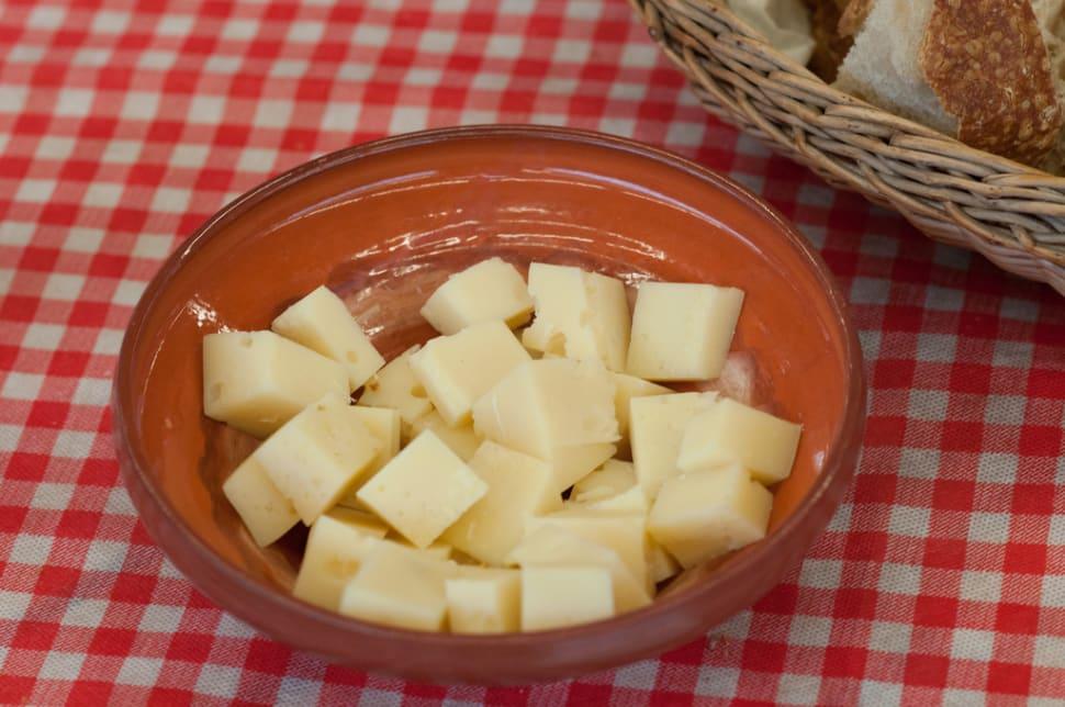 Cheese in Slovenia - Best Season