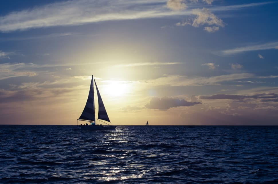 Sailing and Cruising in Hawaii - Best Time