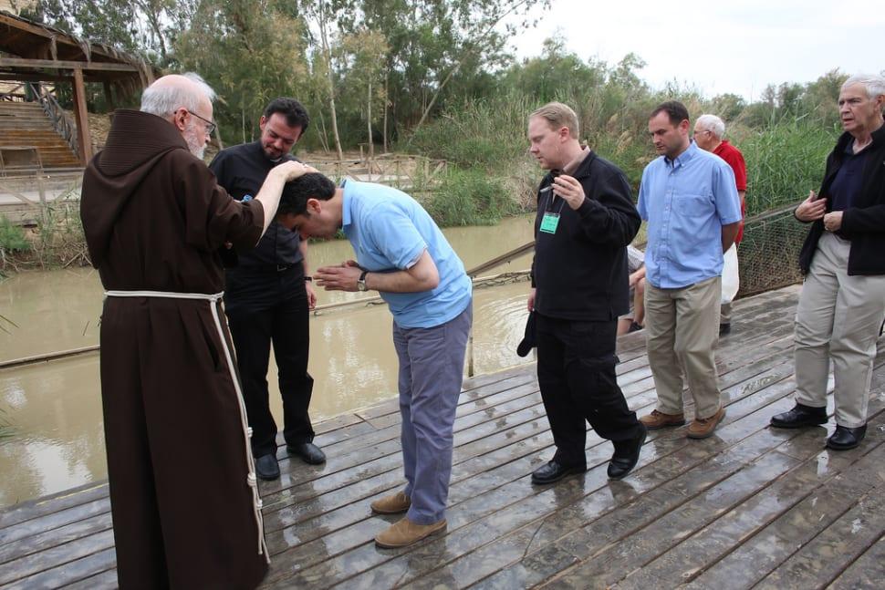 Christian Pilgrimage in Jordan - Best Time