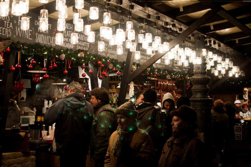 Best time for Christmas Markets in Hungary