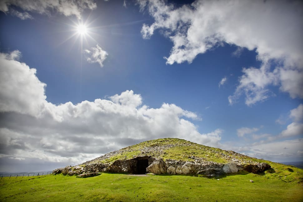 Loughcrew Equinox in Ireland - Best Time
