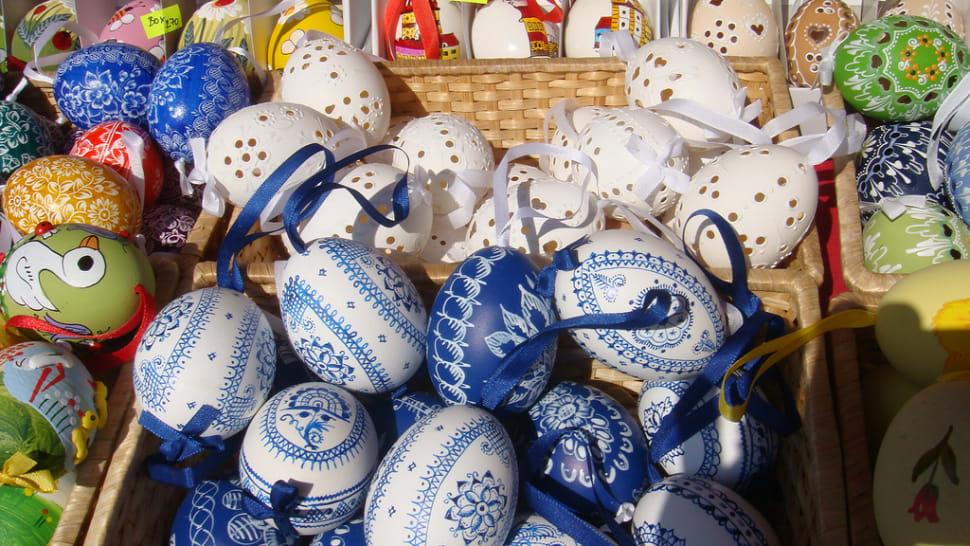Holy Week (Svatý Týden) & Easter in Czech Republic - Best Time