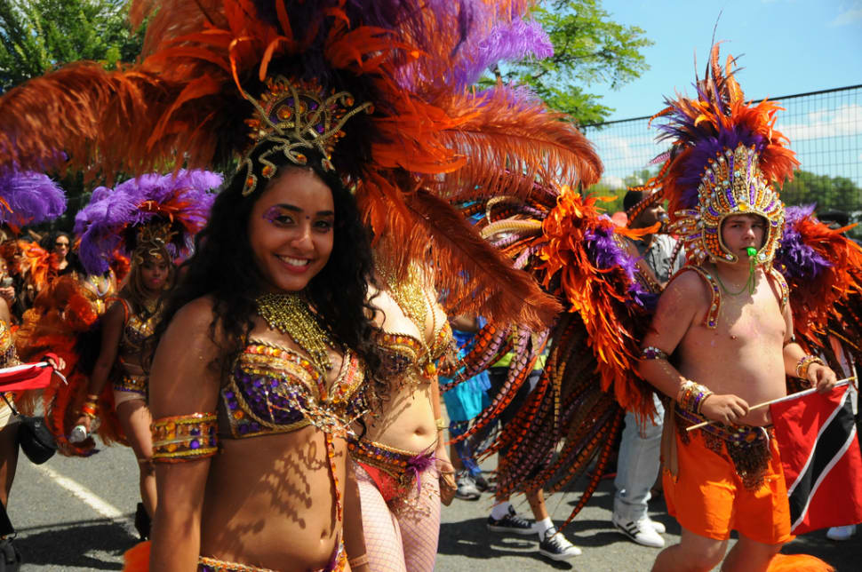 Toronto Caribbean Carnival or Caribana in Toronto - Best Season