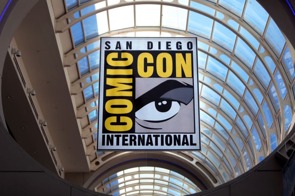 Comic-Con International in California - Best Time