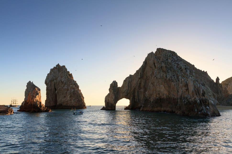 Boating in Mexico - Best Time