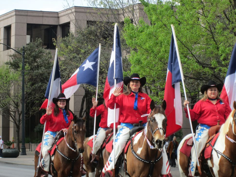 Texas Independence Day in Texas - Best Time