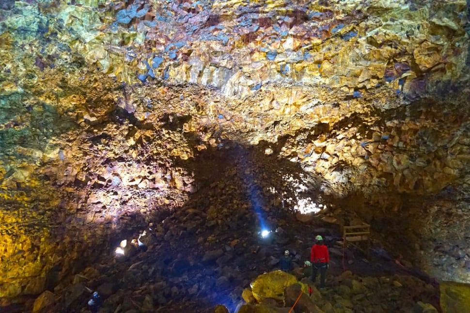 Inside Thrihnukagigur Volcano Tour in Iceland - Best Time