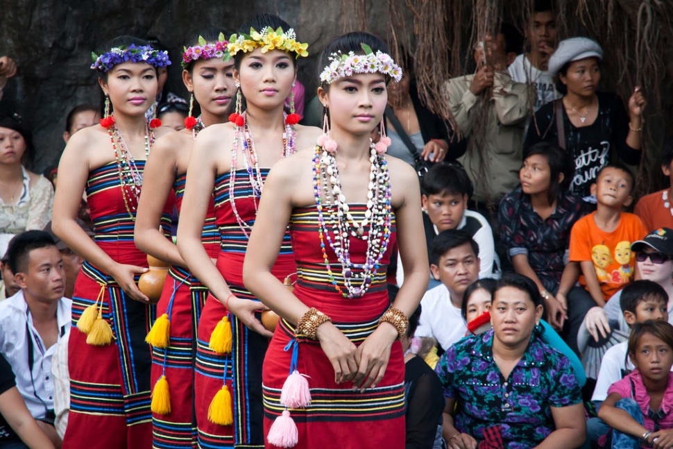 Khmer New Year's Day in Cambodia - Best Time