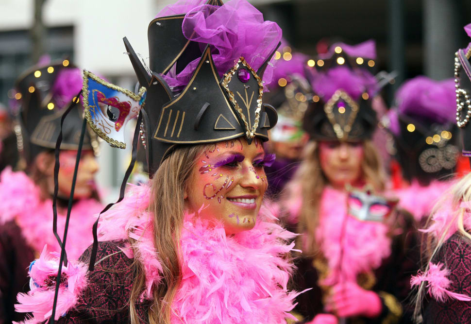 Dutch Carnival—Vastelaovend in The Netherlands - Best Season