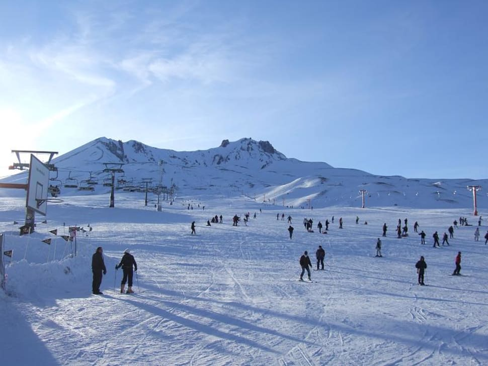 Skiing, Snowboarding and Sledding in Cappadocia - Best Time