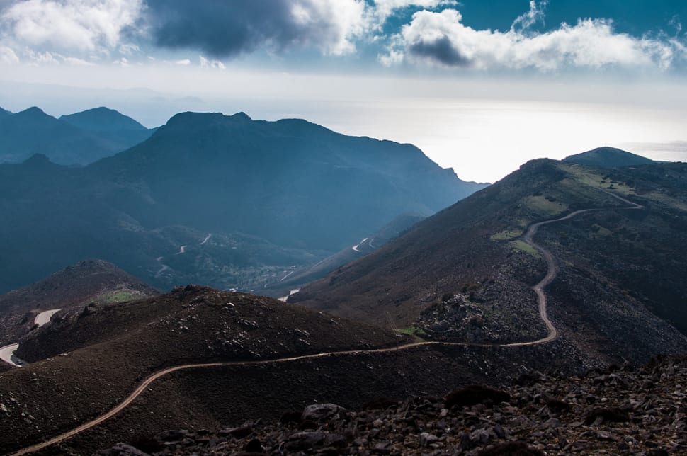Best time to see Lefka Ori Hike (The White Mountains) in Crete