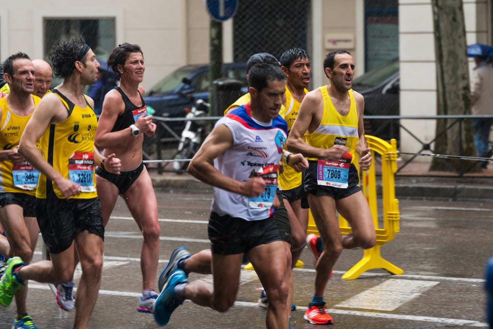 Rock 'n' Roll Madrid Marathon in Madrid - Best Time