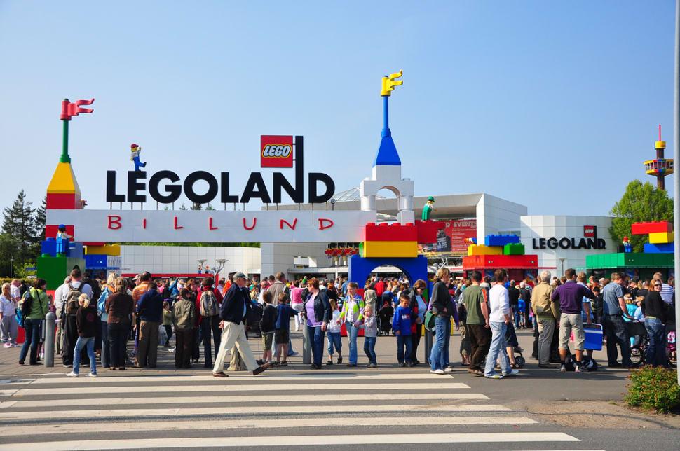 Legoland in Denmark - Best Time