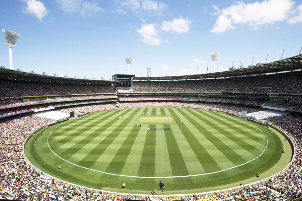 Cricket  in Melbourne - Best Season