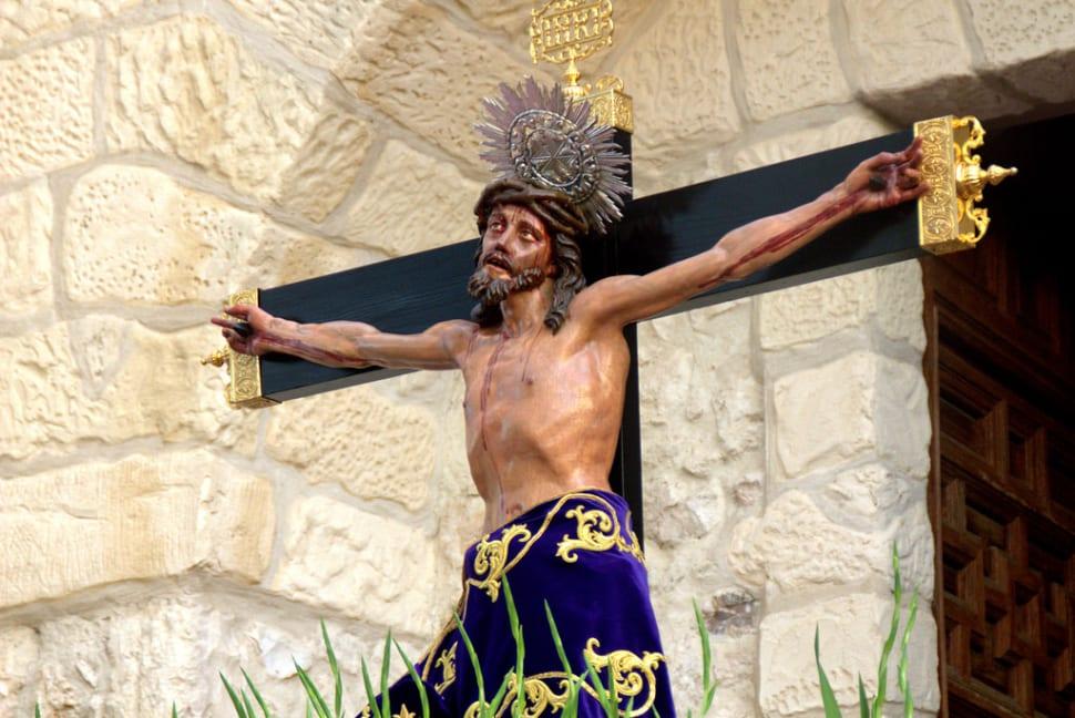 Easter Week (Semana Santa) in Madrid - Best Time